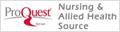 [간호학DB] ProQuest Nursing & Allied Health Source